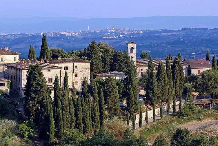 Região de Fonterutoli